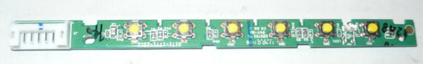 ACER S230HL  MONITOR BUTTON AND IR BOARD   0171-1771-2512
