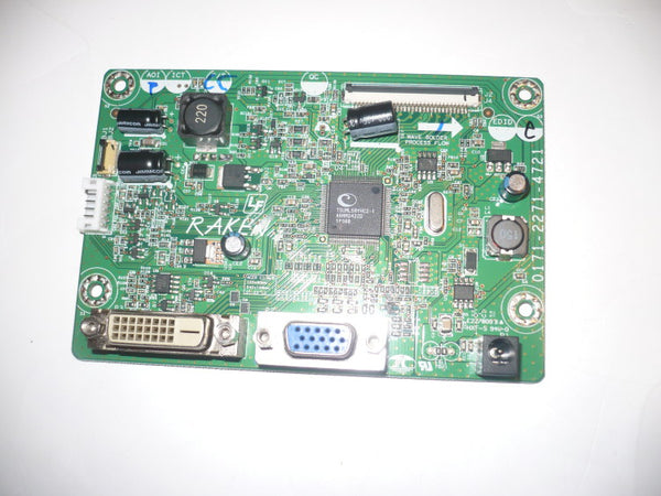 ACER S230HL MONITOR MAINBOARD R3523-0172-0150 / 0171-2271-4721