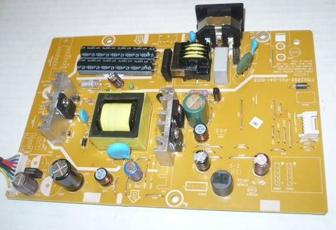ACER_V206HQL MONITOR POWER SUPPLY BOARD C9381MQHH / 715G2892-P01-041-001R
