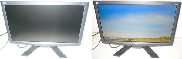 "ACER X203Hbd Black 20"" Widescreen LCD Monitor"