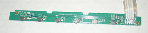 ACER_XB280HK MONITOR BUTTON BOARD 715G5908-K03-000-004L