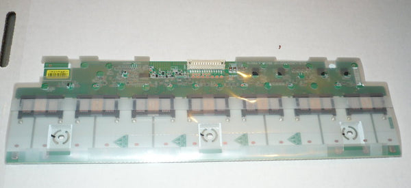 ASUS PA246  MONITOR INVERTER BOARD   KLS-LM240SH-HF REV:03