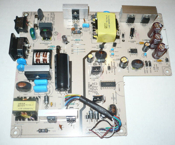 ASUS PA246  MONITOR POWER SUPPLY BOARD   5E18R02001