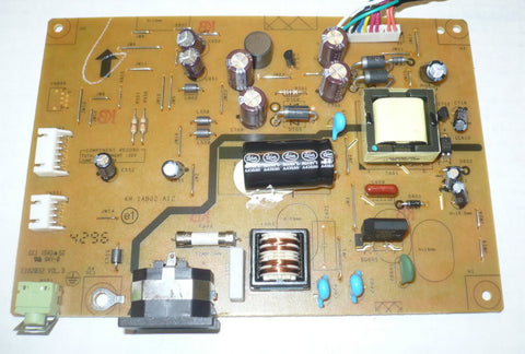 ASUS_VE208T MONITOR POWER SUPPLY BOARD 5E1AA0206101200 / 4H.1AB02.A12