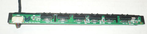 ASUS_VS228H MONITOR BUTTON BOARD 715G4752-K01-000-004M