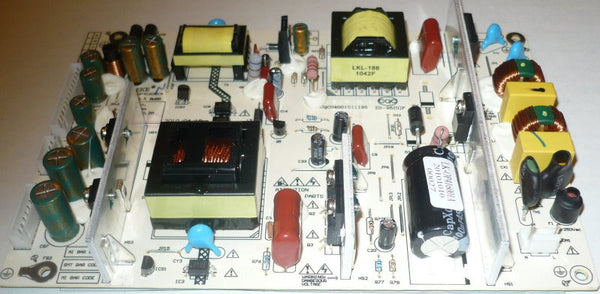 AURIA EQ266  TV POWER SUPPLY BOARD   LK-0P416001A