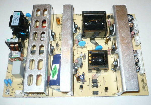 AURIA EQ3266E  TV POWER SUPPLY BOARD   MLT555 \ E202404