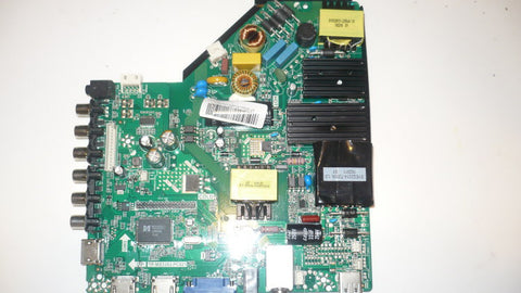 AVERA 50AER10N TV MAINBOARD B16085939 / TP.MS3393.PC821