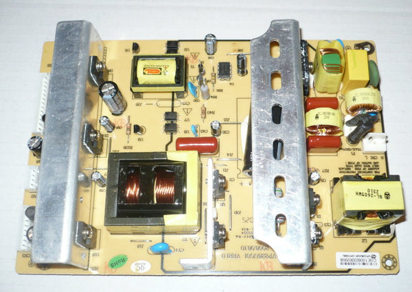 COBY TFTV3225  TV POWER SUPPLY BOARD   VP228UG01-GP / VP228UG01-GP(1006)