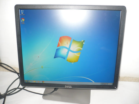 USED DELL P1914S Computer Monitor Grade B