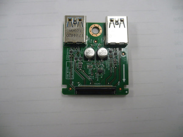 DELL UP2516D MONITOR LED DRIVER BOARD 748.A2602.0011
