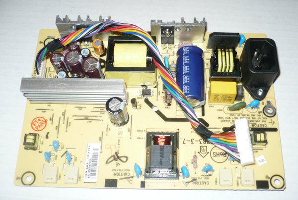 DYNEX DX22L150A11  TV POWER SUPPLY BOARD   715G2883-3-7 / (T)9B41ZAAB
