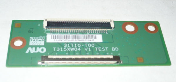 DYNEX DX32L150A11  TV CONTROLLER BOARD  31T10-T00