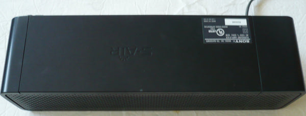 Used Sony surround amplifier TA-SA100WR