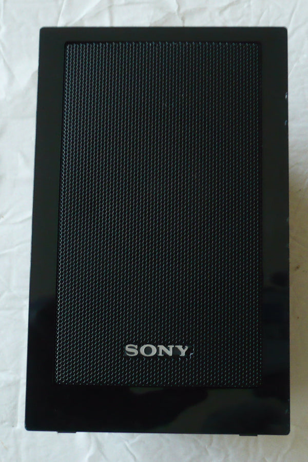 Used Sony front/surround speakers SS-TS102