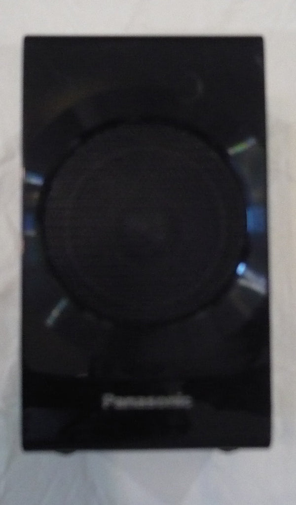 Used Panasonic surround speaker SB-HS190