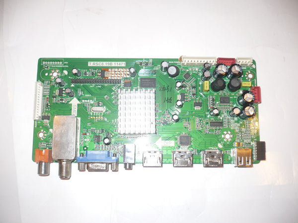ELEMENT ELCFW327 TV MAINBOARD 1B2D1542 / T.RSC8.19B 11471