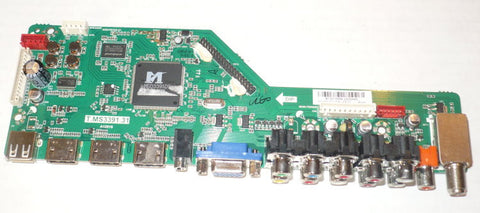 Copy of ELEMENT ELCFW329 TV MAINBOARD A13010564 / T.MS3393.31
