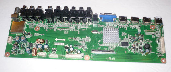 ELEMENT ELDFT404 TV MAINBOARD 1106H0813 / CV318H-D