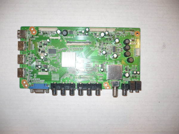 ELEMENT ELEFQ402 TV MAINBOARD 1104H0454 / CV318H-A