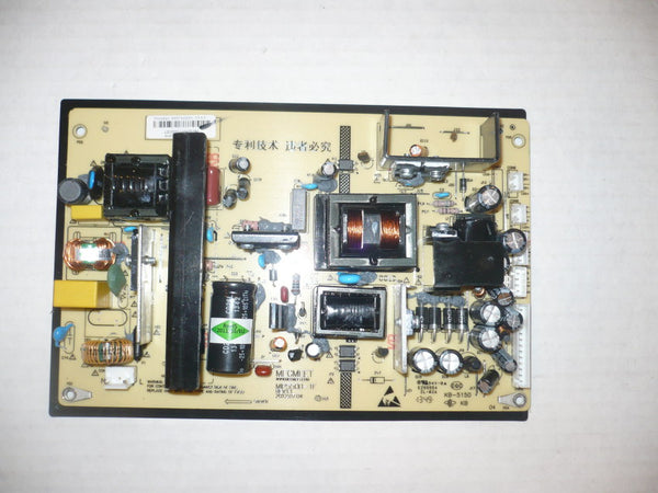 ELEMENT ELEFT481 TV POWER SUPPLY BOARD 890-PM0-4701 / MIP500D-TF47