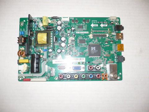 ELEMENT ELEFW327 TV MAINBOARD STS3151A05-1 / TP.MS3391.P91
