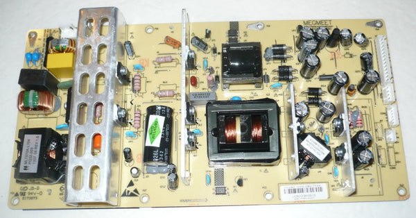ELEMENT ELEFW601 TV POWER SUPPLY BOARD MHC180-TF60 / 890-PM0-6001
