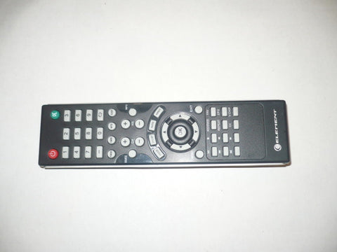 ELEMENT  ORIGINAL TV REMOTE CONTROL
