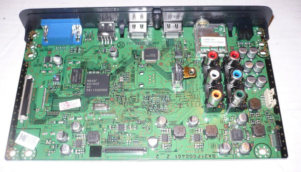 EMERSON LC391EM3  TV MAINBOARD   A21T1UH / BA21F0G0401 Z 2