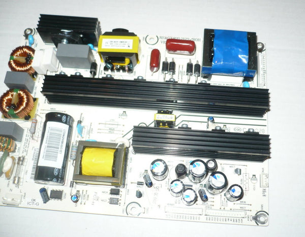 EMERSON LTDN42V68US  TV POWER SUPPLY BOARD   RSAG7.820.2123/ROH