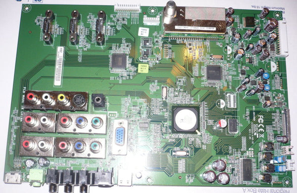 HANNSPREE HSG1102  TV MAINBOARD   60EB3LM12A02P / SIS3242US-A-HS-32