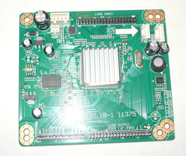 HONEYWELL LE42V312 TV LED DRIVER BOARD 1A2D0776 / PL.MS6M30.1B-1 11375