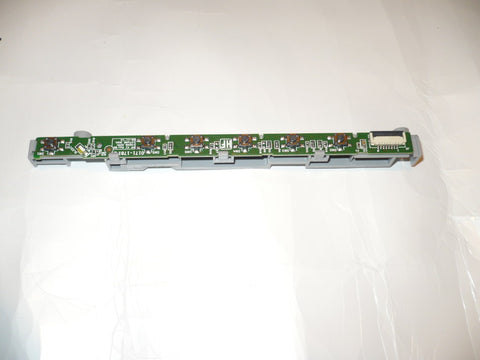 HP 23VX MONITOR BUTTON BOARD 0171-1781-2652