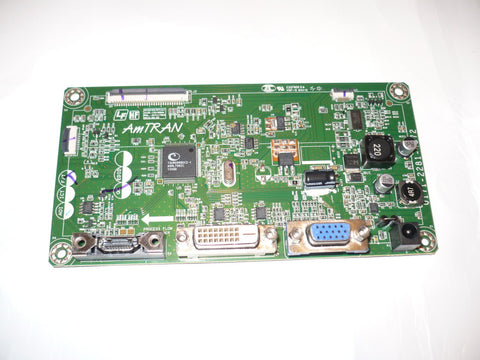 HP 23VX MONITOR MAINBOARD 3523-0872-0150 / 0171-2281-4572