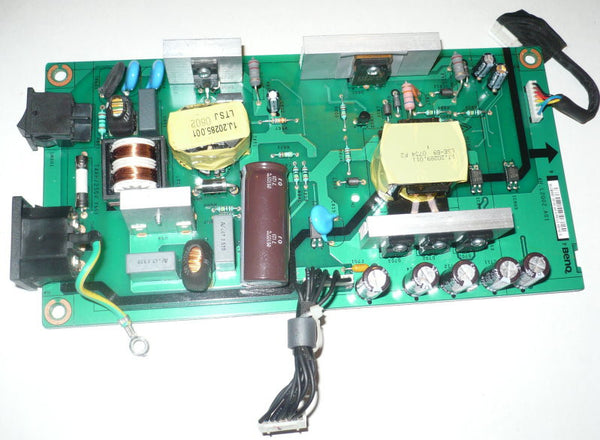 HP EF224A  MONITOR POWER SUPPLY BOARD   5EL2Q02001