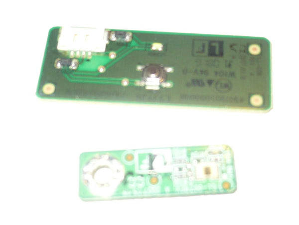 HP W2408H  MONITOR BUTTON AND IR BOARD   490190500000R / 79011050000R