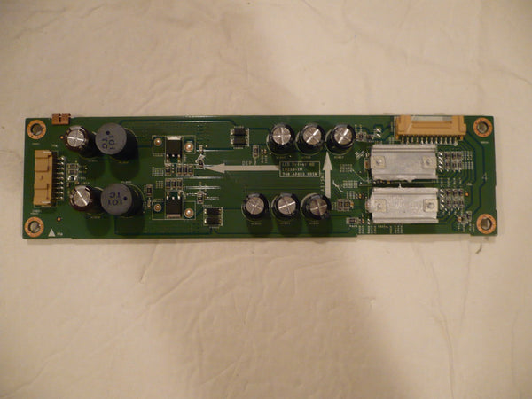 HP Z43 MONITOR LED DRIVER BOARD 748.A2403.001M