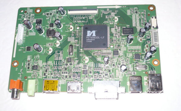 HP ZR2440W MONITOR MAINBOARD 21643307 / 48.7S202.011