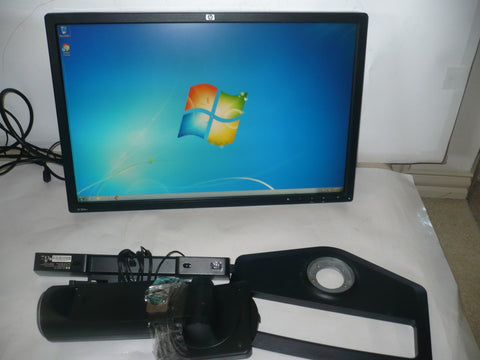 USED HP ZR24W Computer Monitor Grade B