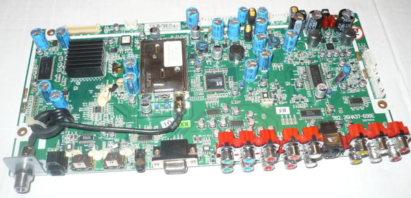 INSIGNIA NS26A  TV MAINBOARD   26HA37-69 / 782.26HA37-690E