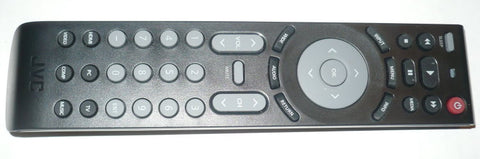 JVC 98003060012 ORIGINAL TV REMOTE CONTROL