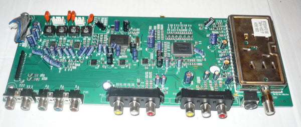 KREISEN KR270T  TV ANALOG BOARD   LC-23IE20 C.J.H