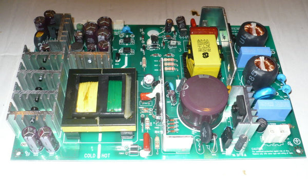 KREISEN KR270T  TV POWER SUPPLY BOARD   A1T4L30PN00 / B12-D01B