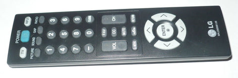 LG MKJ36998126 ORIGINAL TV REMOTE CONTROL