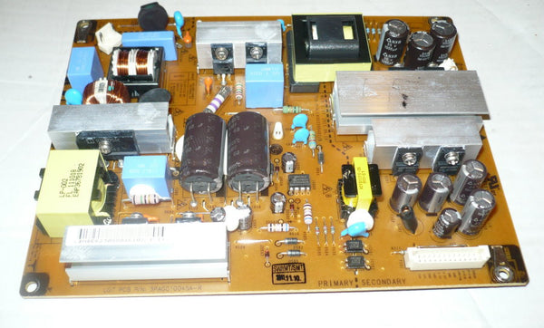 LG 32LK330UH  TV POWER SUPPLY BOARD   EAX63985401/8 / E247691
