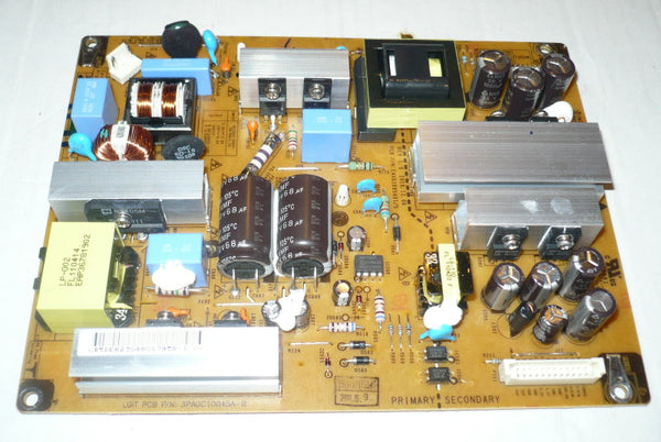 LG 32LK330  TV POWER SUPPLY BOARD   3PAGC10045A-R  / EAX63985401/5