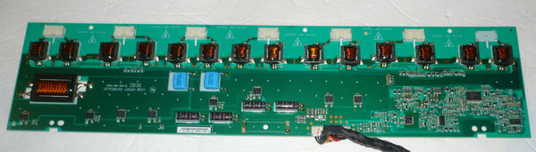 LG 37LG10 TV INVERTER BOARD  19.37T03.005 / VIT71060.50