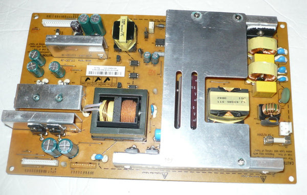 LG 37LG10 TV POWER SUPPLY BOARD 5D.0GK07.011 / Z37LC6D-UM
