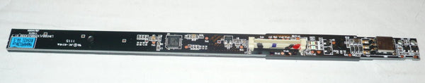 LG 37LK450UB  TV BUTTON AND IR BOARD   YWA4H91361A