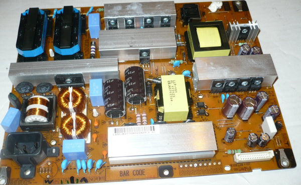 LG 42LK450  TV POWER SUPPLY BOARD   EAY62770801 / EAX64743301